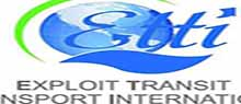 EXPLOIT TRANSIT TRANSPORT INTERNATIONAL